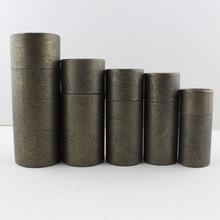 embalagem tubos kraft para perfumes