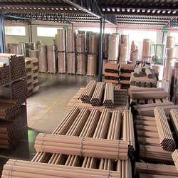 fabrica de tubete de papelão