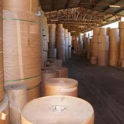 fabricante papel kraft bobina