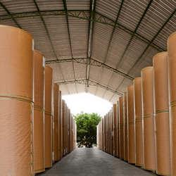 fabricantes papel kraft bobina