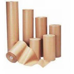 indústria papel kraft bobina