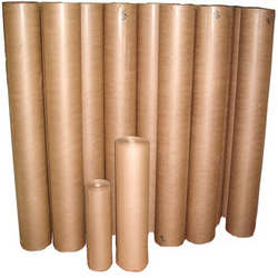 rolos de papel kraft