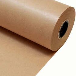 rolo papel kraft