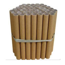 fabricante de tubos de kraft
