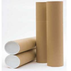 fabricante de tubos de papelão