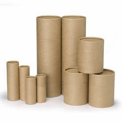 tubo de papelão embalagem