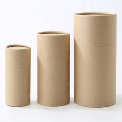 tubos de papelão embalagem
