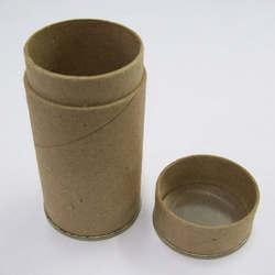 fabricante de tubos de papelão embalagem