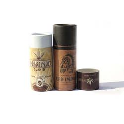 fabricante de tubos de papelão personalizado