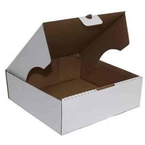 Caixa para transporte de salgado