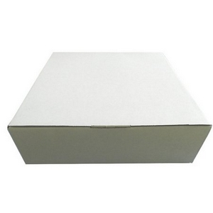 Caixa para mini bolo 12x12