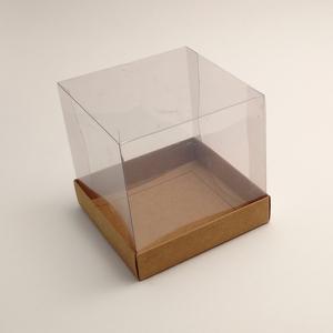 Caixa para transportar bolo de andares