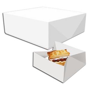 Caixa para bolo numero 9