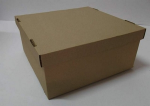 Caixas para bolos personalizadas