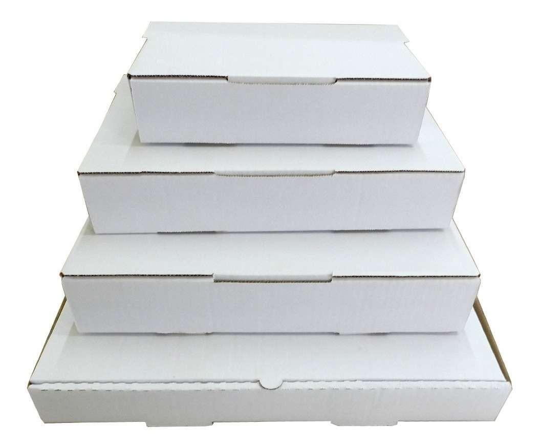 Caixas para salgados 50x50