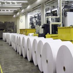 fabricante de bobinas de papel kraft