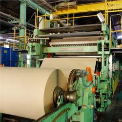 fabricantes de bobinas de papel kraft