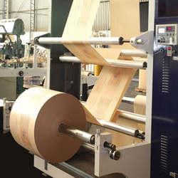 indústria de papel kraft