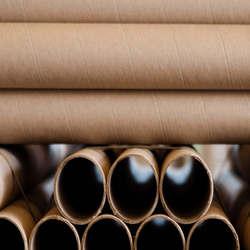 fabricante de tubos de papelão preço
