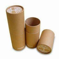 fabricante de tubos papelão embalagem