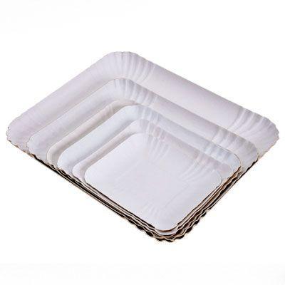 Bandeja de papelão para bolo